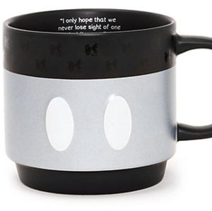 Disney Store MMM Collection January Stackable Mug